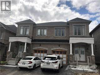 Single Family for rent in 16 MAC FROST WAY, Toronto, Ontario