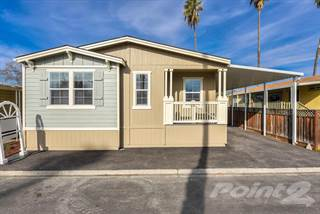 Residential Property for sale in 195 Blossom Hill Rd. #143, San Jose, CA, 95123