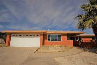 Residential Property for sale in 3437 Sunnyside Avenue, El Paso, TX, 79904
