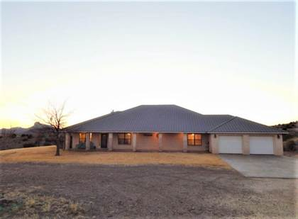Residential Property for sale in 30 Pronghorn Crossing, Alpine, TX, 79830