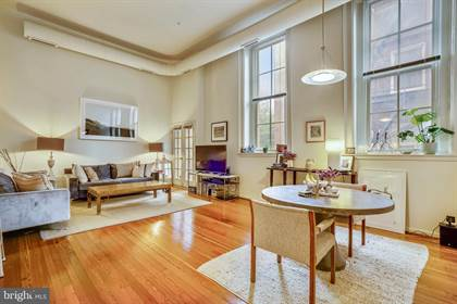 Residential Property for sale in 112 E WEST STREET 101, Baltimore City, MD, 21230