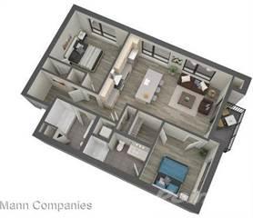 Apartment for rent in The Whit Apartments - 2201 Blaisdell Avenue - 514, Minneapolis, MN, 55404