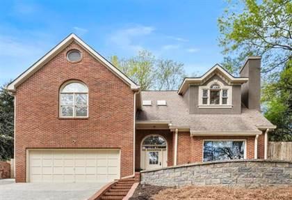 Residential Property for sale in 1892 Harper Road NW, Atlanta, GA, 30318