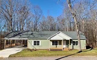 Single Family for sale in 480 Virgil Hunt Rd, Cleveland, GA, 30528