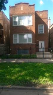 Residential Property for rent in 6228 South Sacramento Avenue 1, Chicago, IL, 60629