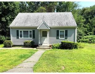 Single Family for rent in 8 Terrace Hall Ave, Burlington, MA, 01803
