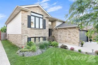 Residential Property for sale in 4738 LAVENDER AVENUE, Windsor, Ontario