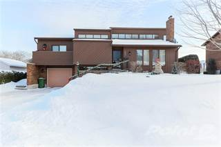 Single Family for sale in 227 KYLE AVENUE, Pembroke, Ontario