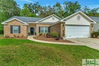 Single Family for sale in 1512 Bradley Boulevard, Savannah, GA, 31419