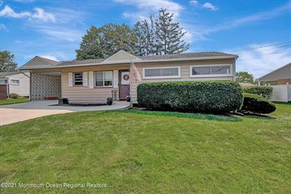 Residential Property for sale in 15 Brown Court, Old Bridge Township, NJ, 08859