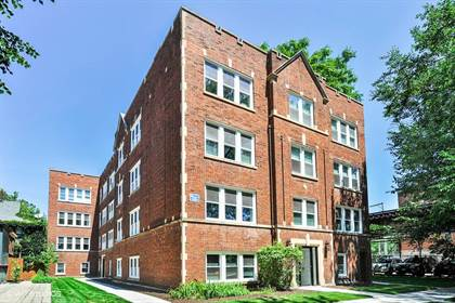 Apartment for rent in 1820 W. Byron St., Chicago, IL, 60613