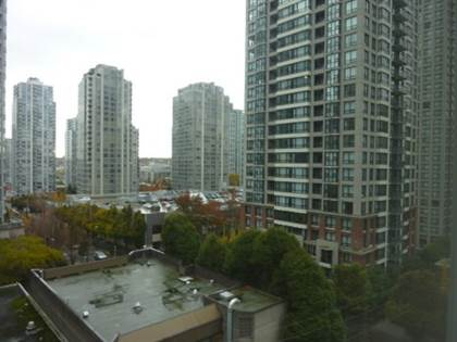 Apartment for rent in 2106-888 Homer Street, Vancouver, British Columbia, V6B 0H7