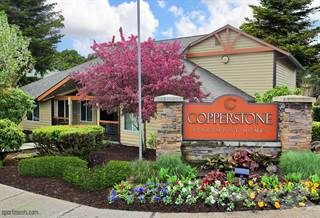 Apartment for rent in Copperstone Apartment Homes - 1 Bed 1 Bath, Everett, WA, 98204