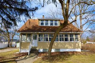 Single Family for sale in 882 S MILL Street, Plymouth, MI, 48170