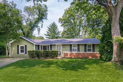 Residential Property for sale in 3221 North Meadow Lane, Bloomington, IN, 47404