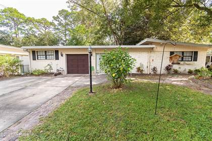 Residential Property for sale in 1615 LOUVRE DR, Jacksonville, FL, 32221