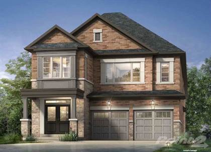 Residential Property for sale in Vickery St Whitby Ontario L1P 0C5, Whitby, Ontario, L1P 0C5
