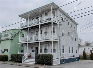 Multi-family Home for sale in 29 Bourne Street, Bristol, RI, 02809