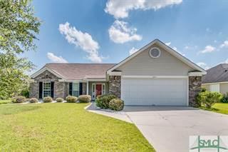 Single Family for sale in 106 Nandina Way, Pooler, GA, 31322
