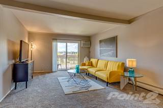 Apartment for rent in Towne Square Apartments and Townhomes, Lansing, MI, 48910