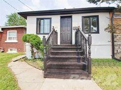 Residential Property for sale in 465 Warden Ave, Toronto, Ontario, M1L3Y9