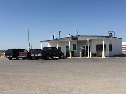 Commercial for rent in 501 Darrington Road, Horizon City, TX, 79928