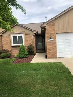 Residential Property for sale in 16725 Kyla Dr 27, Greater Mount Clemens, MI, 48038