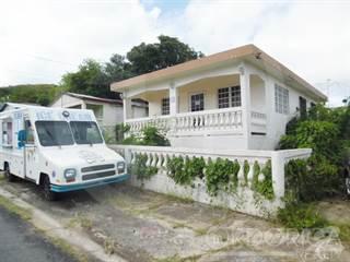 Residential for sale in RARAFEL BERMUDEZ CALLE 10, Fajardo, PR, 00738