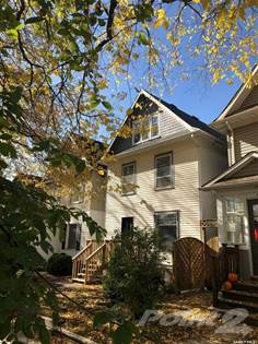 Residential Property for sale in 823 C AVENUE N, Saskatoon, Saskatchewan, S7J 1J7