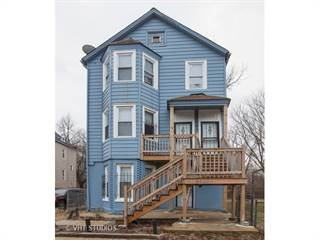 Multi-family Home for sale in 8430 South Baker Avenue, Chicago, IL, 60617