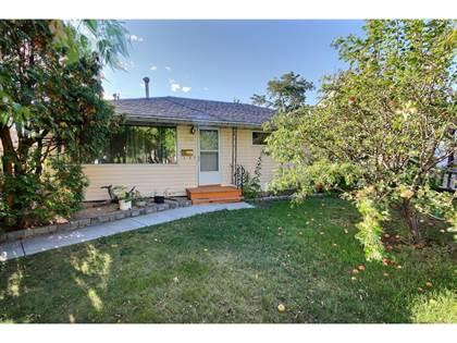 Single Family for sale in 11026 159 ST NW, Edmonton, Alberta, T5P3C3