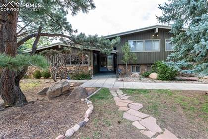 Residential Property for sale in 1900 Constellation Drive, Colorado Springs, CO, 80905
