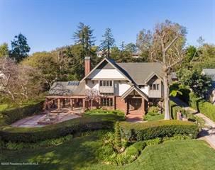 Single Family for sale in 155 S San Rafael Avenue, Pasadena, CA, 91105