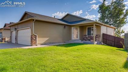 Residential Property for sale in 4819 Feathers Way, Colorado Springs, CO, 80922