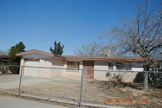 Residential for sale in 11213 Skipper Drive, El Paso, TX, 79936
