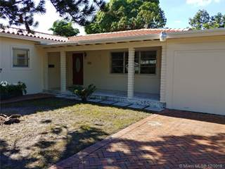 Single Family for rent in 272 Shadow Way, Miami Springs, FL, 33166