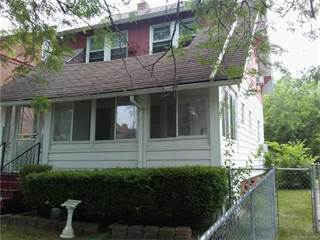Single Family for sale in 11351 NARDIN Drive, Detroit, MI, 48204