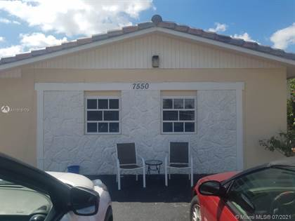 Residential Property for sale in 7550 SW 133rd Ave, Miami, FL, 33183