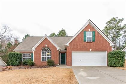 Residential for sale in 2648 Cascade Cove Drive, Buford, GA, 30519
