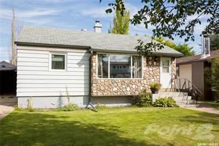 Residential Property for sale in 830 4th STREET E, Prince Albert, Saskatchewan, S6V 0K5