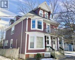 Multi-family Home for sale in 5676/78 Morris Street, Halifax, Nova Scotia