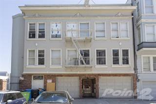 Apartment for rent in 267 GREEN Apartments & Suites, San Francisco, CA, 94133