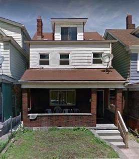 Residential Property for sale in 223 Suncrest St, Knoxville, PA, 15210