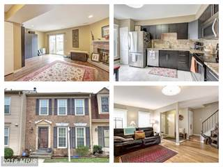 Townhouse for sale in 5453 NEW LONDON PARK DR, Fairfax, VA, 22032