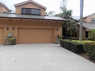 Townhouse for sale in 150 SE Crestwood Circle, Stuart, FL, 34997