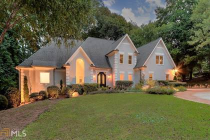 Residential Property for sale in 7775 Landowne, Sandy Springs, GA, 30350