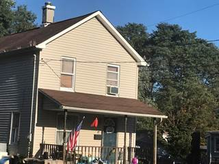 Single Family for sale in 289 Miller Street, Luzerne, PA, 18709