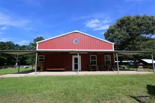 Farm And Agriculture for sale in 6411 CR 200, Brookeland, TX, 75931