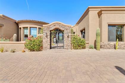 Residential Property for sale in 25006 N RANCH GATE Road, Scottsdale, AZ, 85255