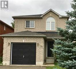 Single Family for sale in 34 CORONATION PKWY, Barrie, Ontario